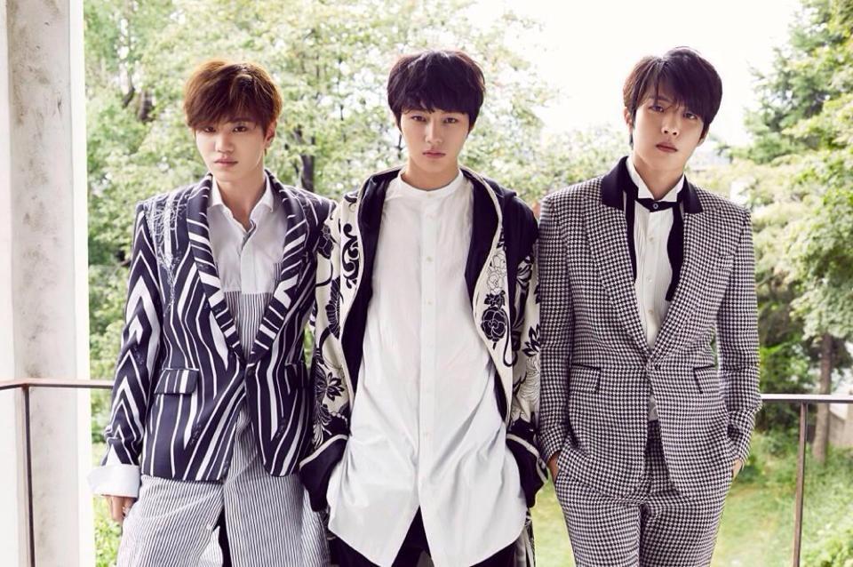 sungjong datation Hyosung