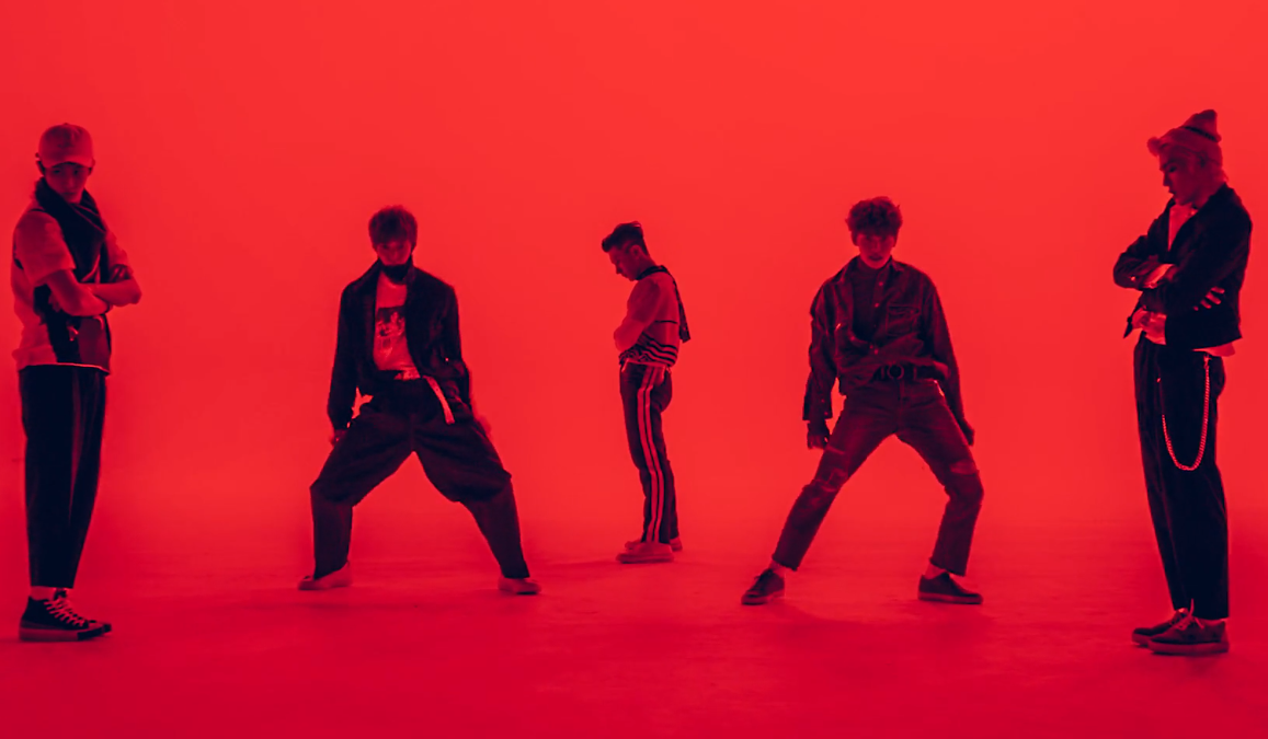 DOUBLE REVIEW] The 7th Sense + Without You – NCT U – KPOPREVIEWED