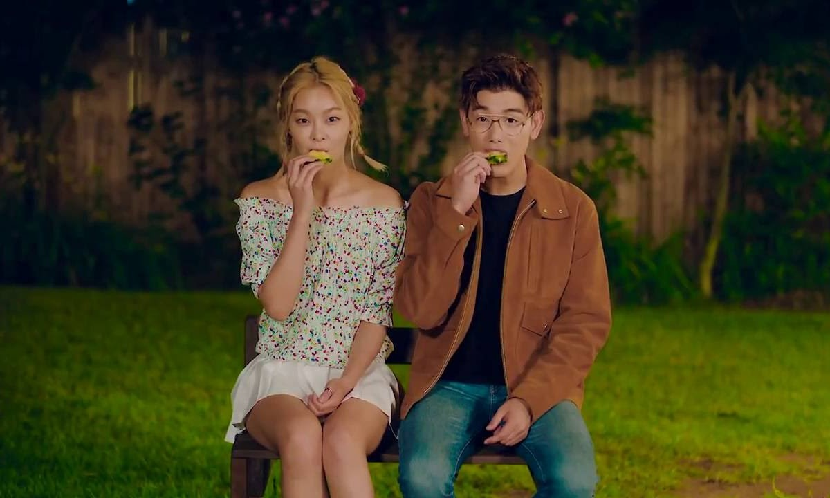 Eric Nam – KPOPREVIEWED