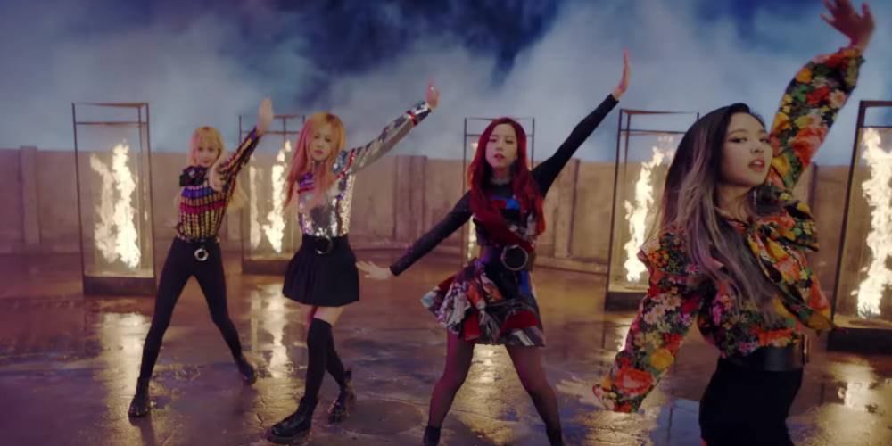 Review] Playing With Fire – BLACKPINK – KPOPREVIEWED