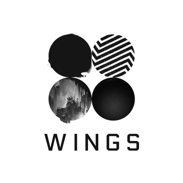 Wings (2nd Studio Album) - BTS (Winner)