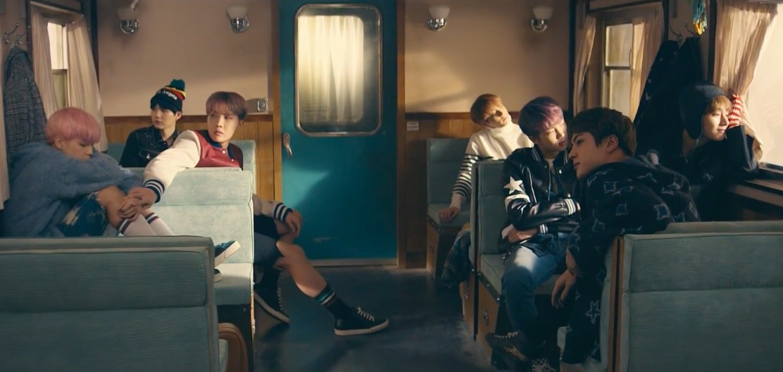 Review Spring Day Bts Kpopreviewed