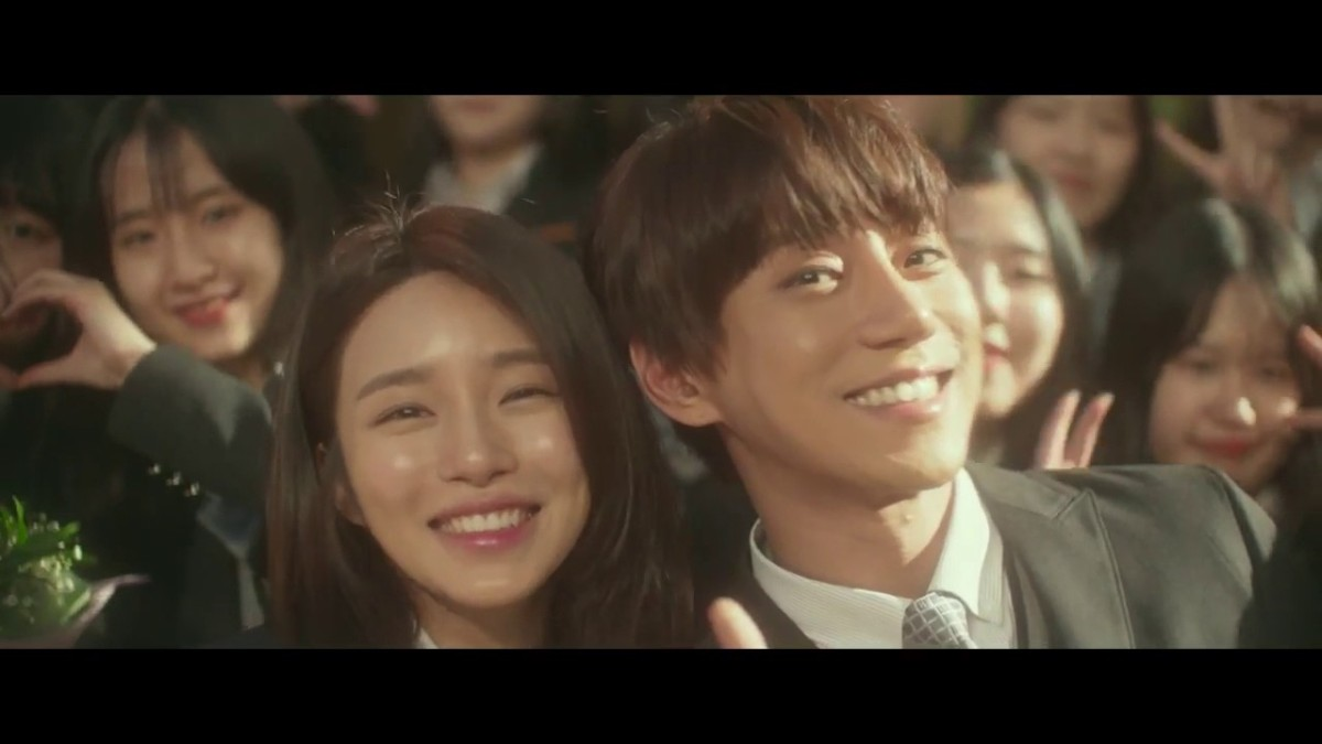 [Review] A Daily Song - Hwang Chi Yeul