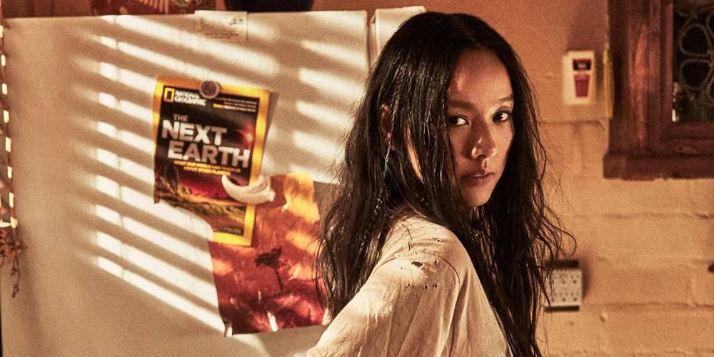 Lee Hyori Kpopreviewed