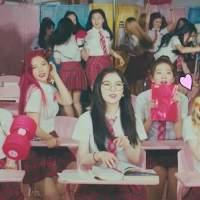 [Review] Rebirth - Red Velvet