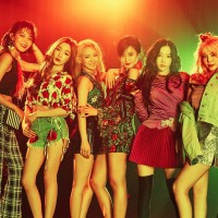 [Album Review] Holiday Night (6th Studio Album) - SNSD
