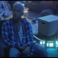 [Review] Wake Me Up - Taeyang (Big Bang)