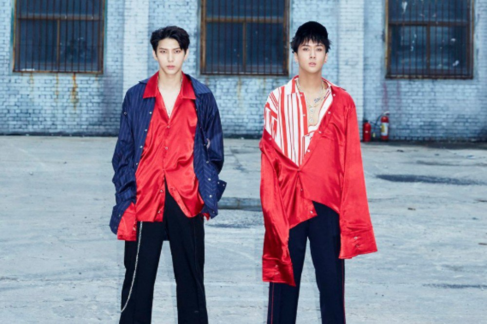 VIXX LR Is Officially Back With A Brand New Mini Album And Title Track Whisper