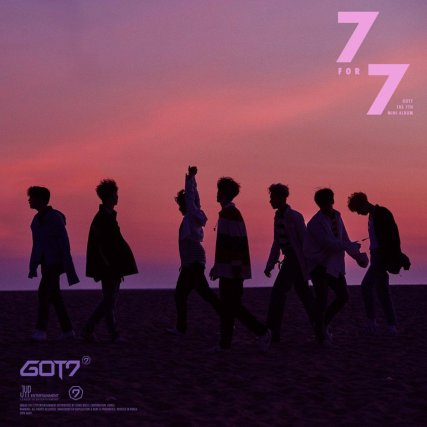 got77for7album