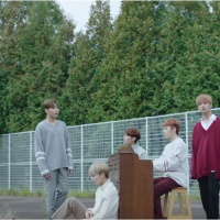 [Review] Pinwheel - SEVENTEEN Vocal Unit
