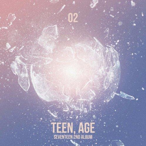 seventeenteenagealbum