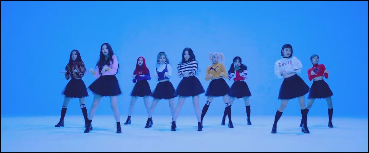 [Review] Boom Boom - Momoland