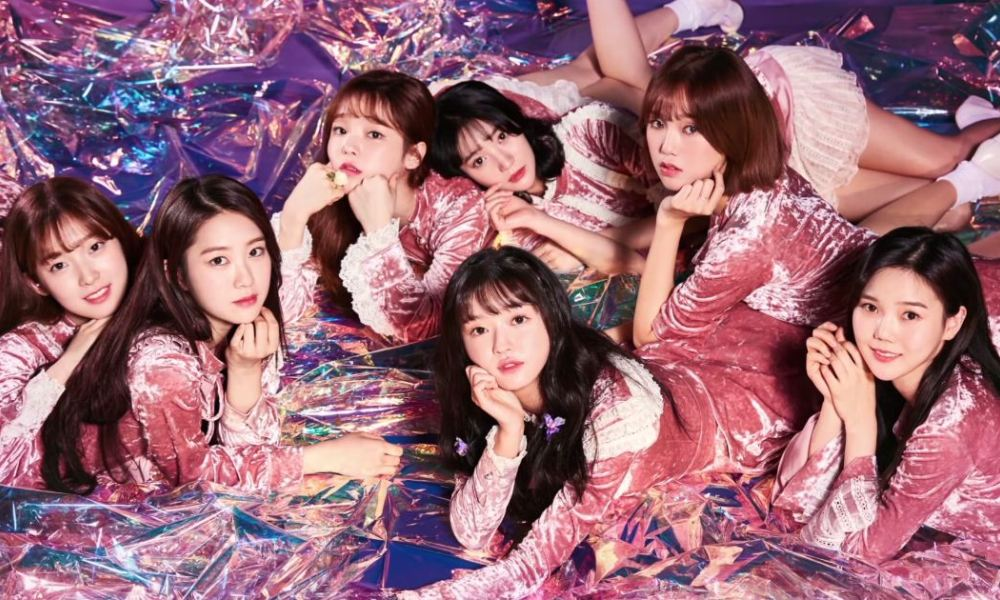 Oh My Girl Have Made Their Return To The Stage With Secret Garden Which Also Shares Same Name As Latest And 5th Mini Album