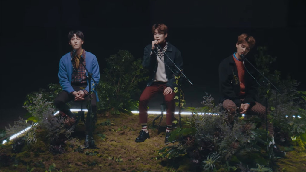 Review] Timeless – NCT U – KPOPREVIEWED