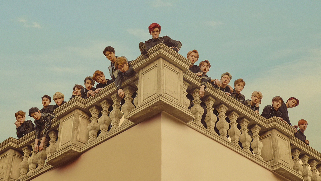 Album Review] NCT 2018 Empathy (1st Studio Album) – NCT – KPOPREVIEWED