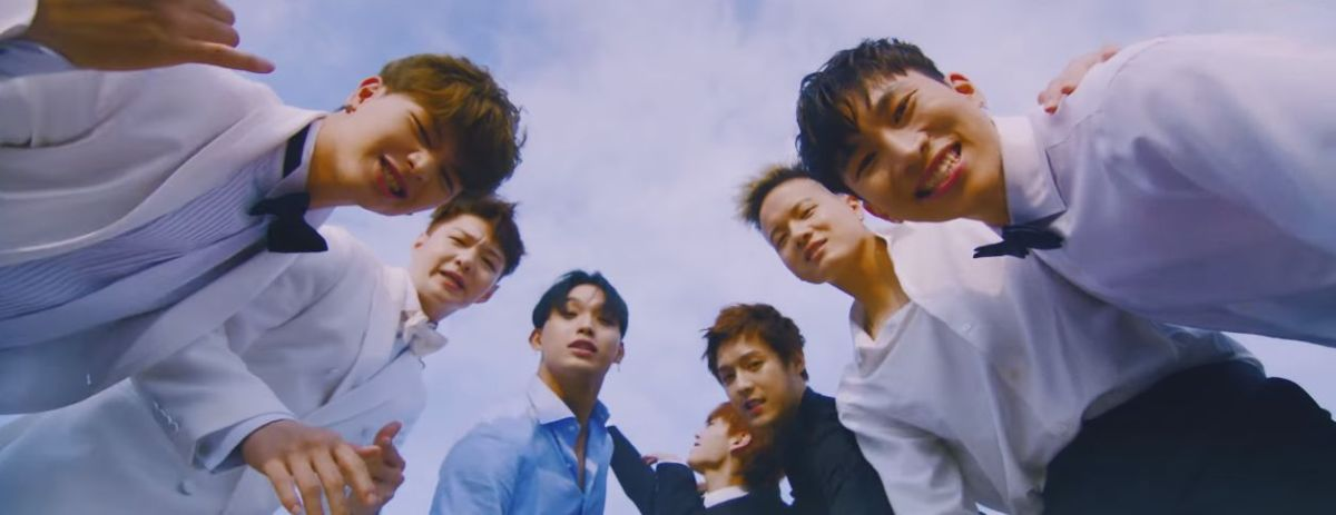 [Review] Only One For Me - BTOB