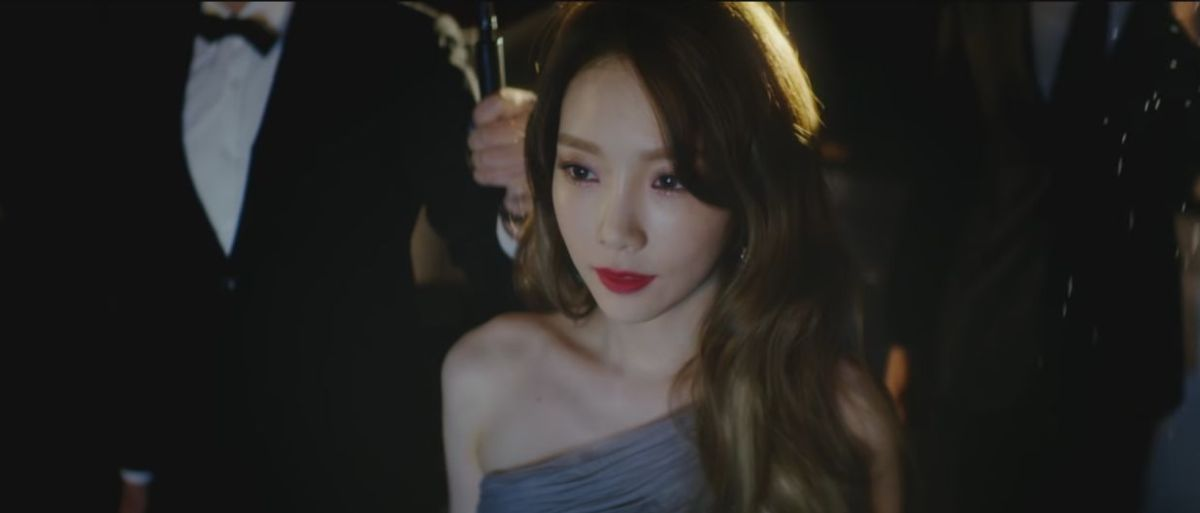 [Review] Something New - Taeyeon (SNSD)