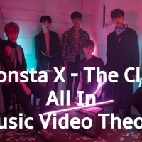 [Music Video Theory] Monsta X's The Clan (Part 1) - All In