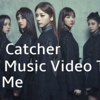 [Music Video Theory] Dream Catcher Horror Series - Chase Me