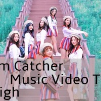 [Music Video Theory] Dream Catcher Horror Series - Fly High