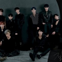 [Album Review] Sensuous (5th Mini Album) - SF9