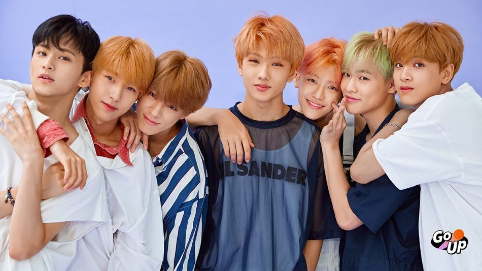 NCT – KPOPREVIEWED