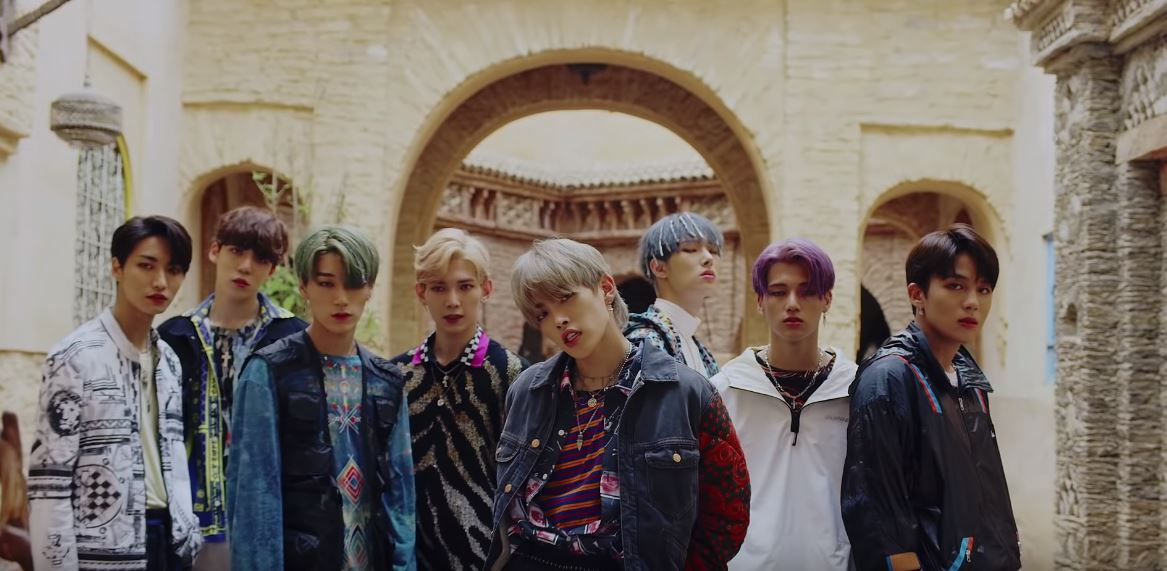 Review] Treasure – ATEEZ – KPOPREVIEWED