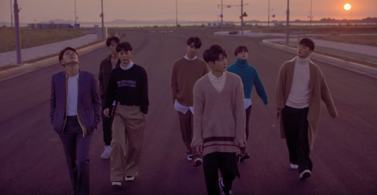 [Review] Goodbye Road - iKON