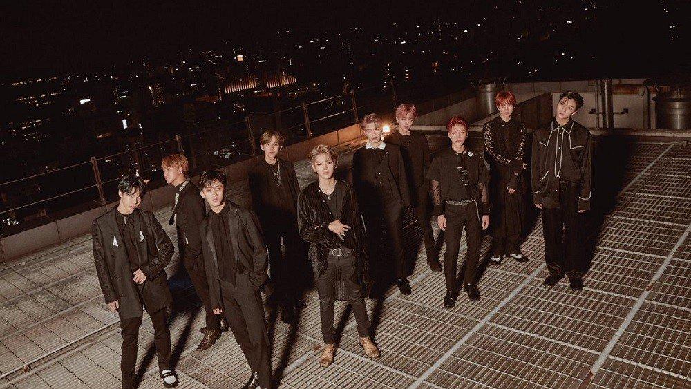 Album Review] Regular-Irregular (1st Studio Album) – NCT 127