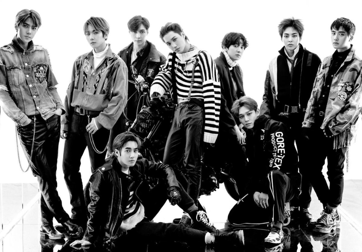 [Album Review] Don't Mess Up My Tempo (5th Studio Album) - EXO