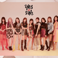 [Album Review] YES or YES (6th Mini Album) - TWICE