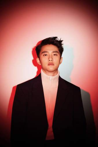 D.O's Love Shot Teaser