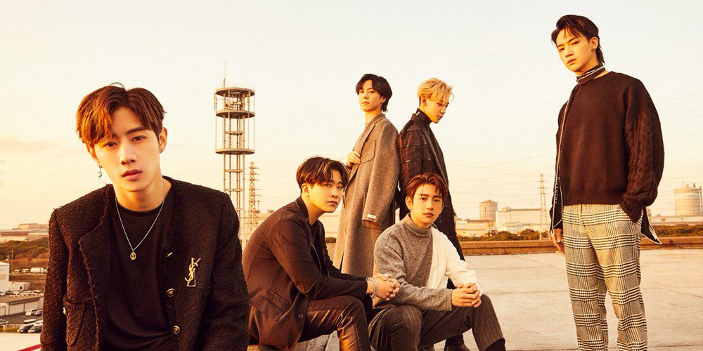 Review] I Won't Let You Go – GOT7 – KPOPREVIEWED