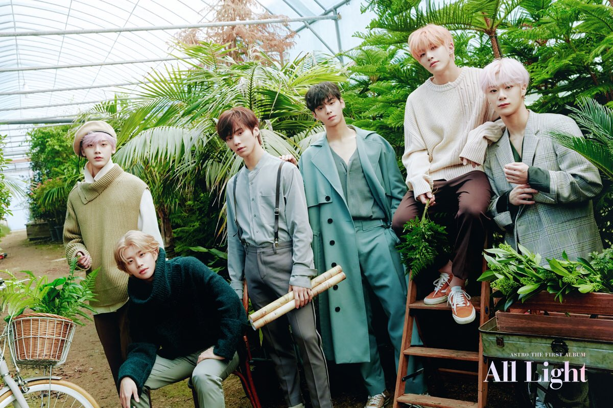 ASTRO – KPOPREVIEWED