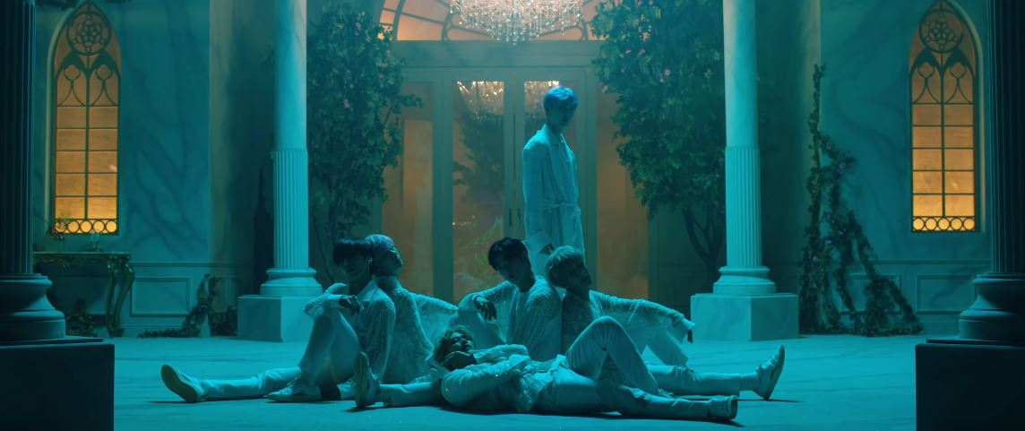 Review] All Night – ASTRO – KPOPREVIEWED