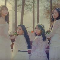 [Review] Sunrise - GFriend