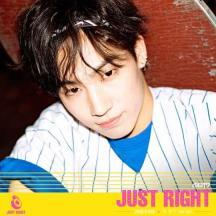 JB - Just Right Teaser Images