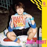 Youngjae - Just Right Teaser Images