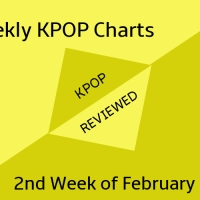 [Weekly Chart] 2nd Week of February 2019