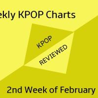 [Weekly Chart] 2nd Week of February 2019