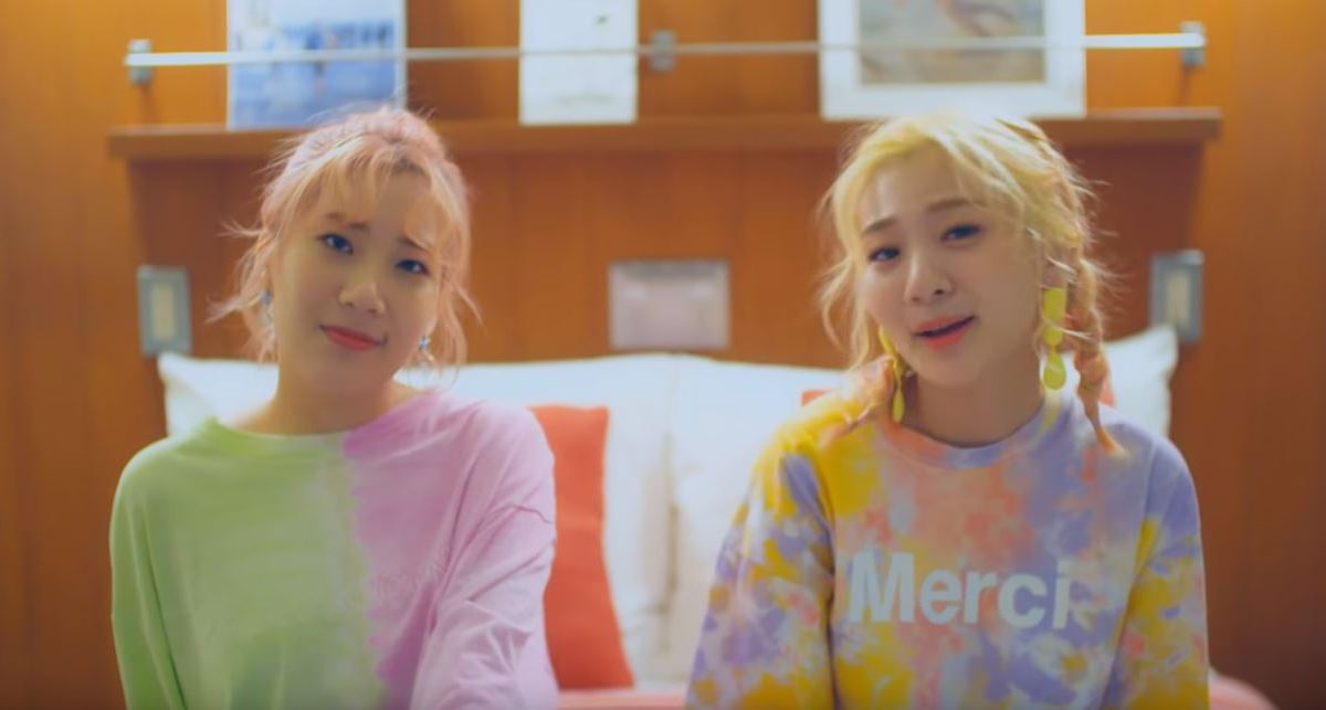 Double Review] Bom + Stars Over Me – BOL4 – KPOPREVIEWED