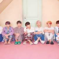 [Album Review] Map Of The Soul: Persona (6th Mini Album) - BTS