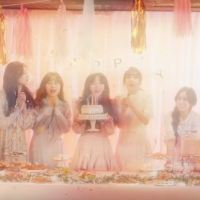 [Review] Beautiful Days - Lovelyz