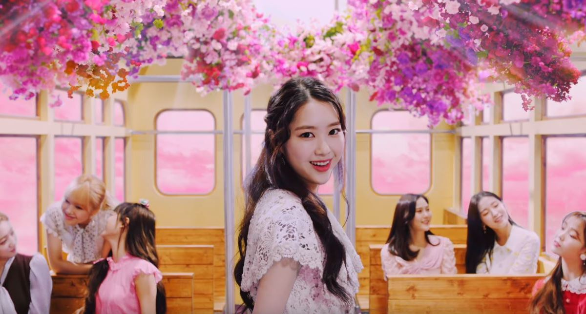 Review] The Fifth Season (SSFWL) – Oh My Girl – KPOPREVIEWED