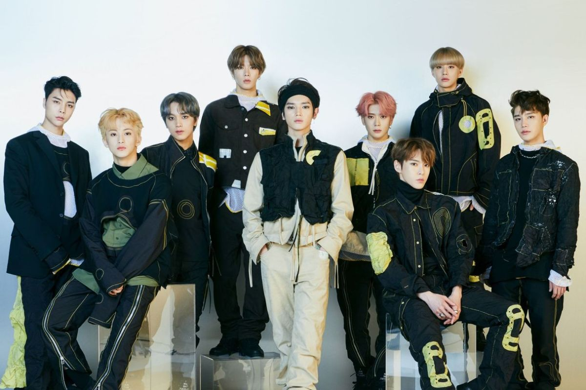 NCT127 – KPOPREVIEWED