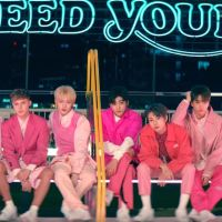 [Review] Don't Need Your Love - NCT Dream X HRVY