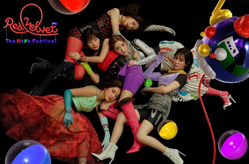 Red Velvet Kpopreviewed