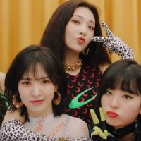 [Review] Zimzalabim - Red Velvet