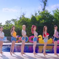 [Review] Boogie Up - WJSN (Cosmic Girls)