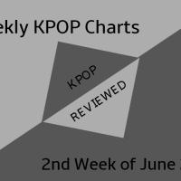 [Weekly Chart] 2nd Week of June 2019